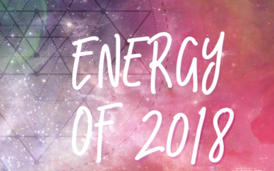 Are you energetically prepared for 2018?